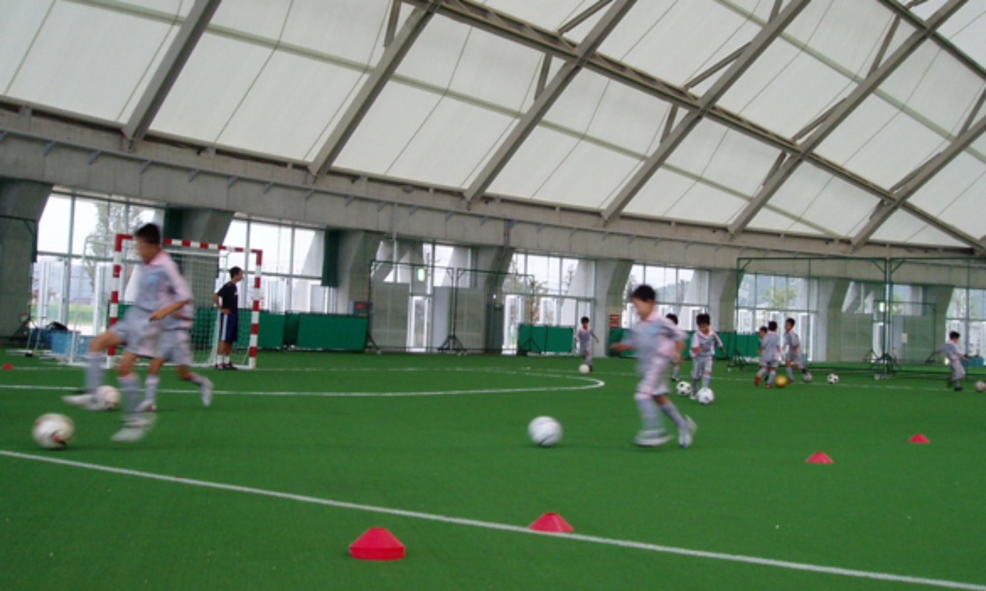 NPO法人アクート岡山サッカークラブ