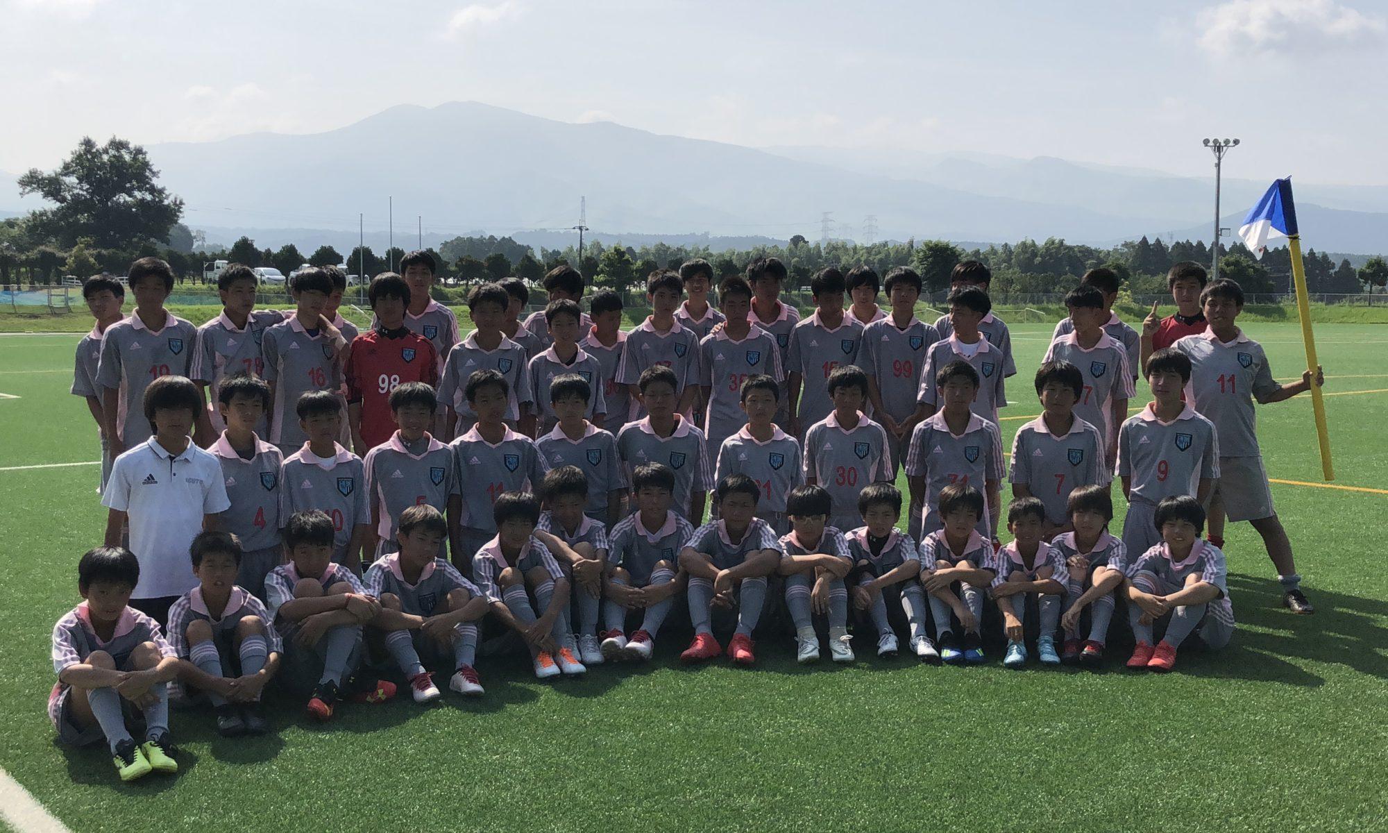 サッカー 岡山 掲示板 少年