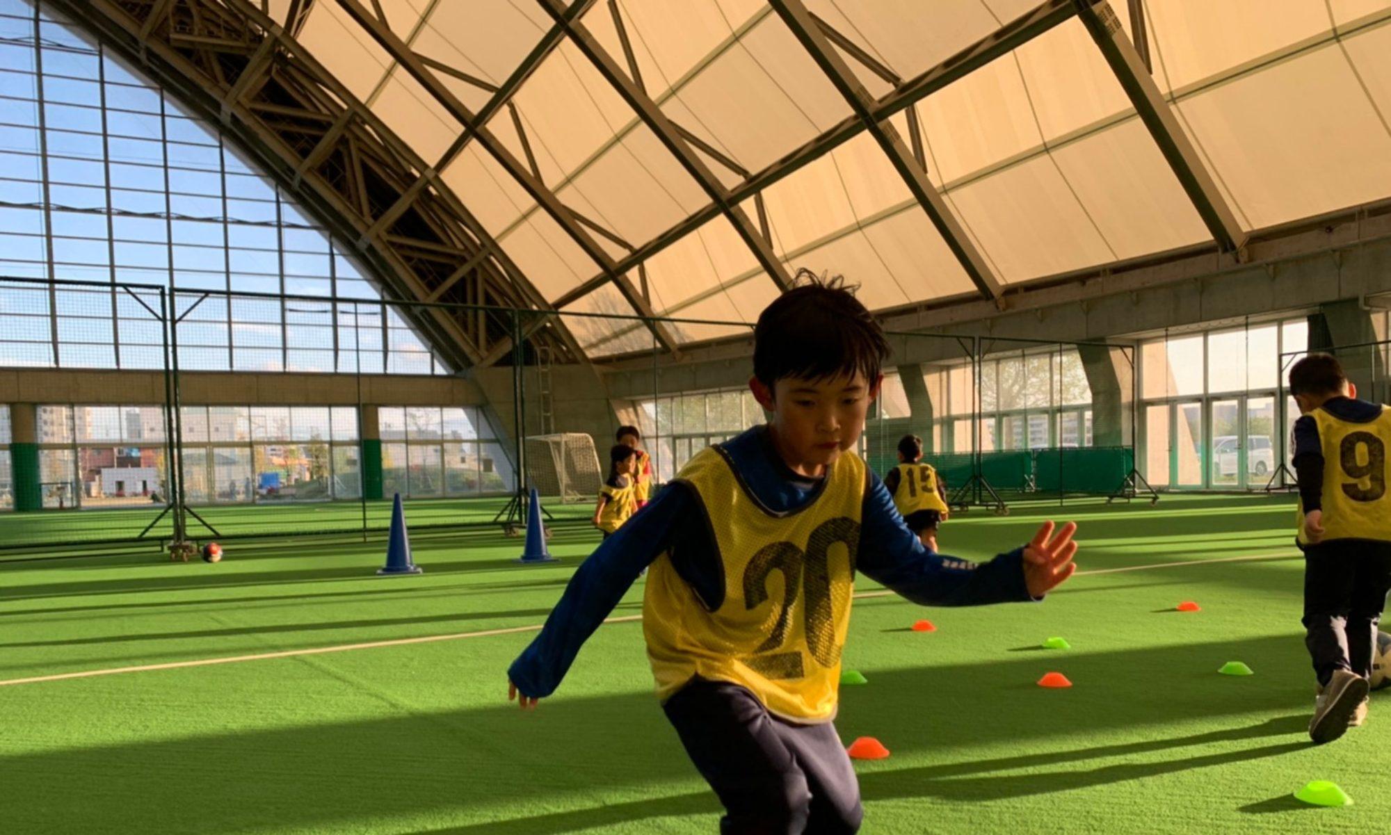アクート岡山サッカークラブ